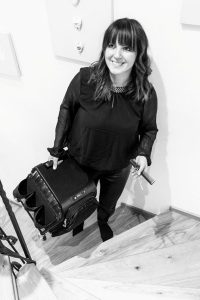 Mobile Friseurin Heidi Annaberg-Lungötz